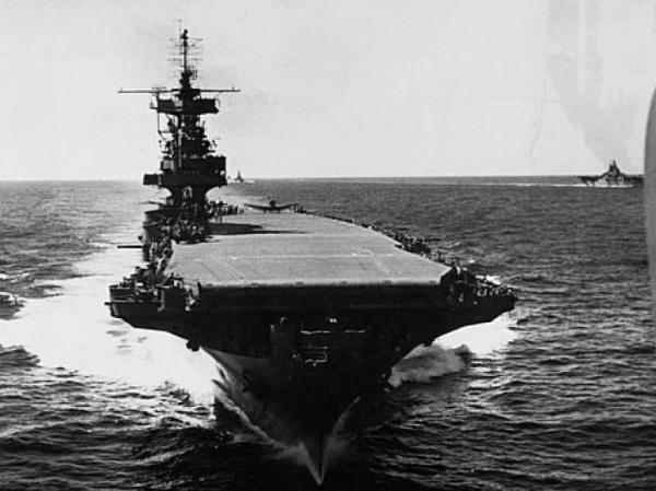 Bitva u Midway