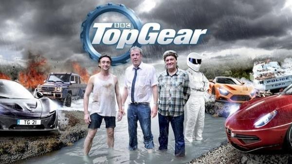Top Gear 2009