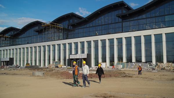 Dokument Astana, město budoucnosti