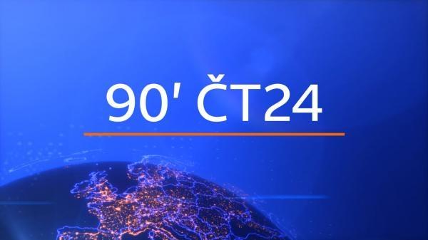 90' ČT24