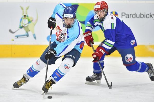 ODM 2020: Lední hokej