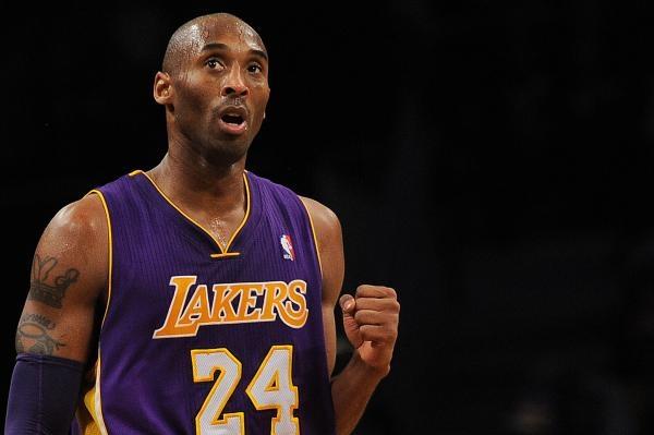Vzpomínka na Kobeho Bryanta