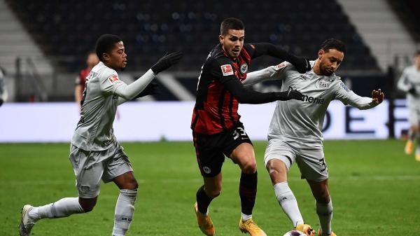 DFB Pokal 2021