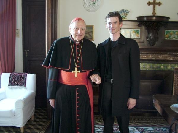 Tomáš kardinál Špidlík