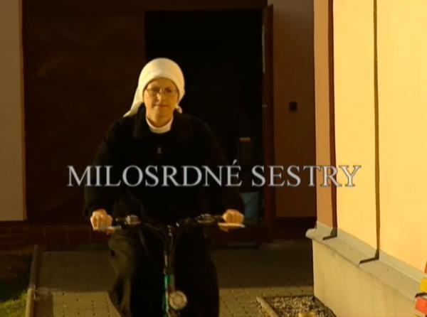 Sestry Boromejky