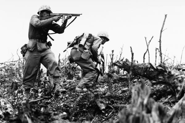 Dokument Druhá světová válka: Cena říše