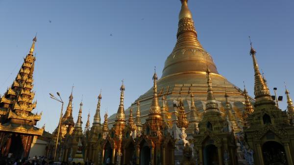 Barma - Ztracené království