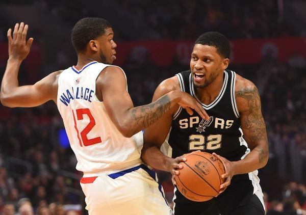 Los Angeles Clippers - San Antonio Spurs
