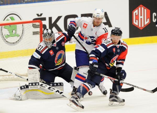 Hokej: HC VÍTKOVICE RIDERA - HC Olomouc