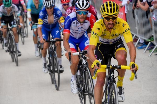 Cyklistika: Tour de France 2020