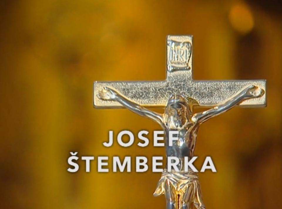 Documentary Josef Štemberka