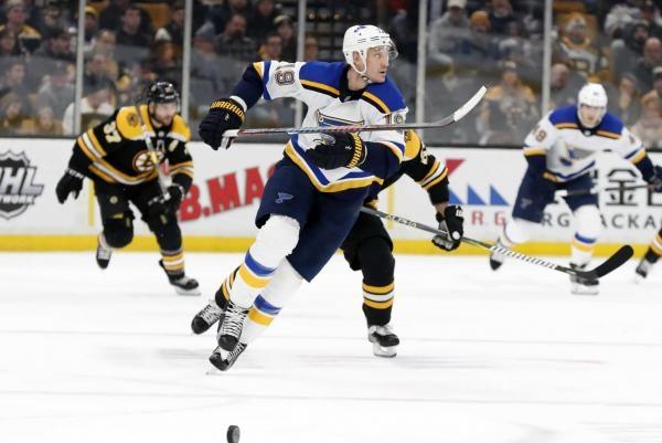 Finálová série Stanley Cupu 2019