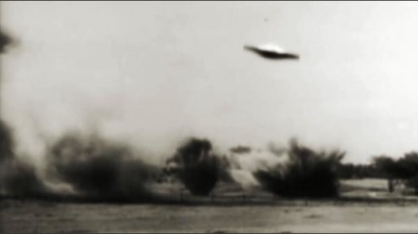 Dokument Ufo - Hitlerova tajná síla