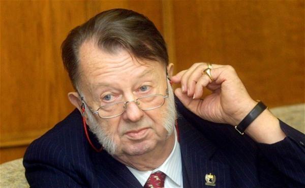 Občan Kinský