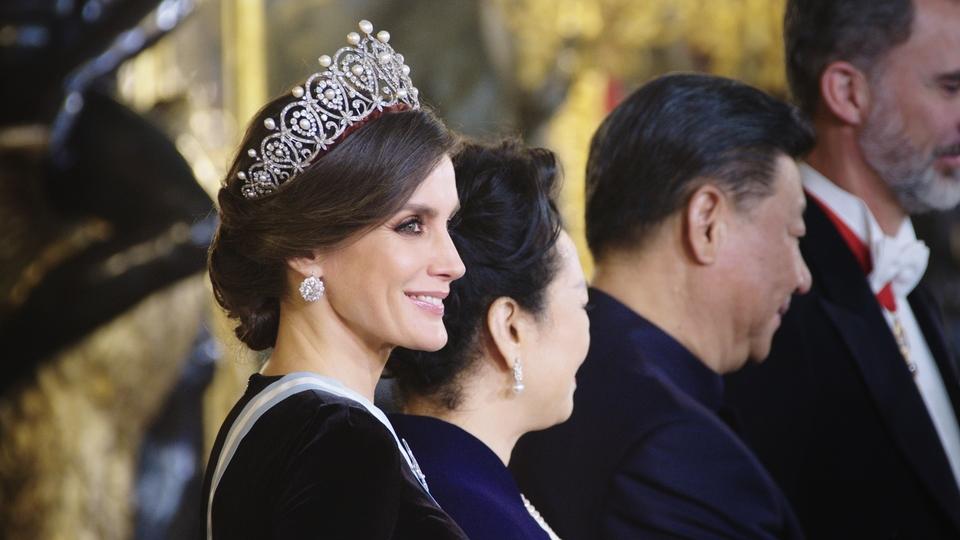 Dokument Povolanie: Kráľovná!