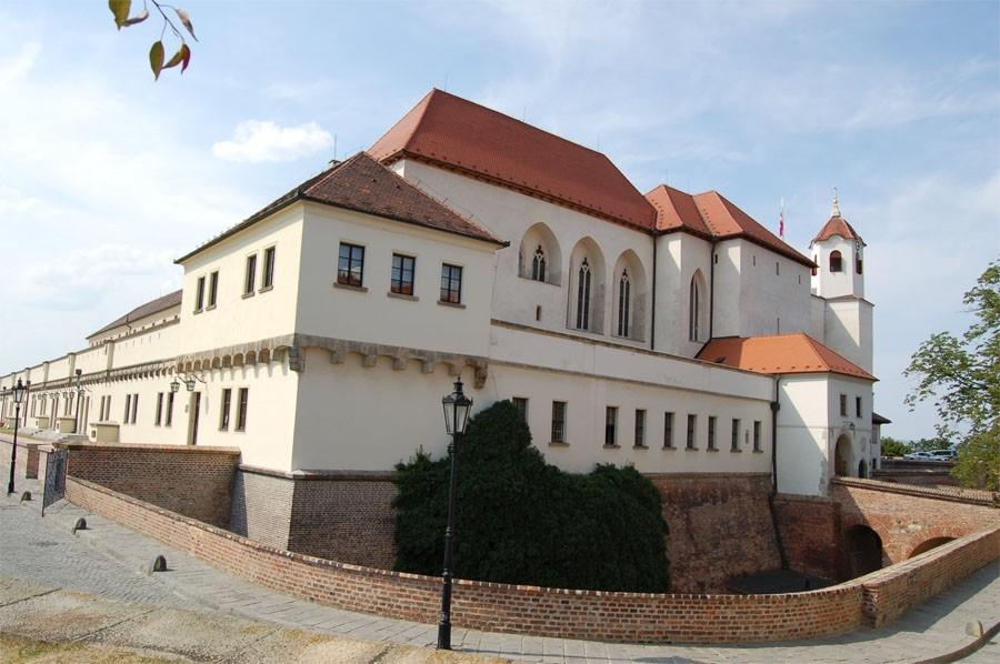 Dokument Muzeum města Brna