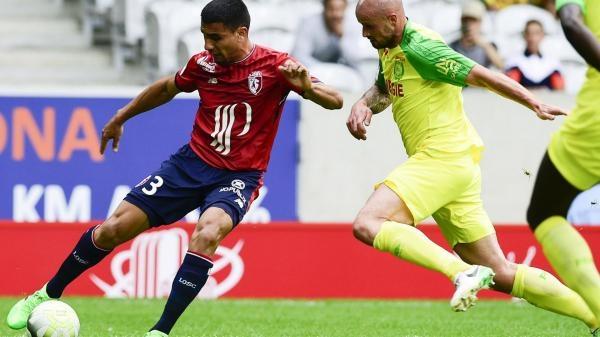 Lille OSC - FC Nantes