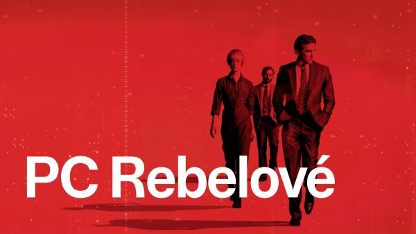 Seriál PC Rebelové