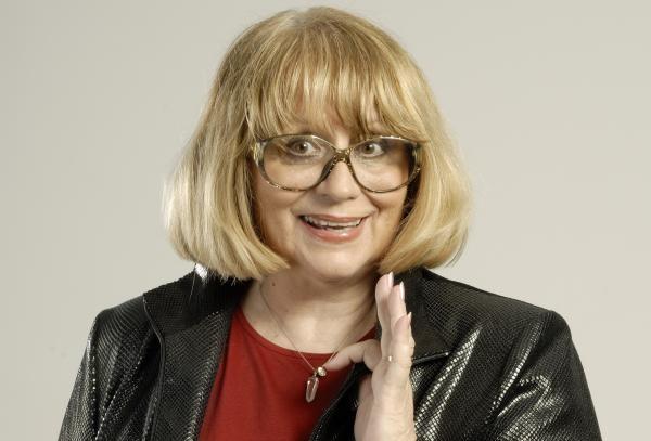 Portrét Nadi Urbánkovej