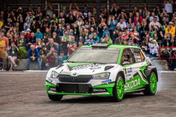 Czech Rally - Ohlédnutí za sezonou 2019