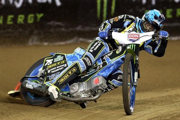 Motorismus: Czech Republic FIM Speedway Grand Prix 2020