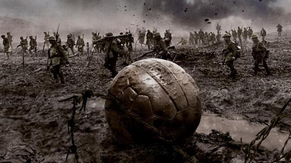 Dokument Hry na bitevním poli
