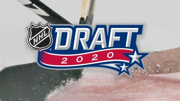 Draft NHL 2020