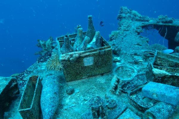 Laguna Truk: Japonský Pearl Harbor
