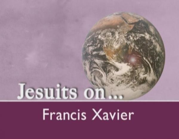 Jezuité o: František Xaverský