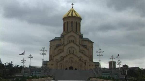 Dokument Sakartvelo: Země pod Kavkazem
