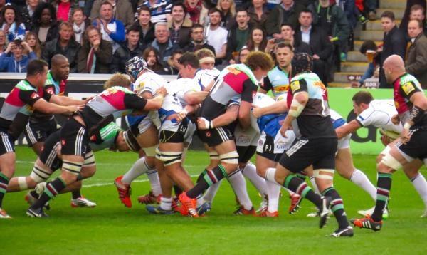 Harlequins - Bath Rugby