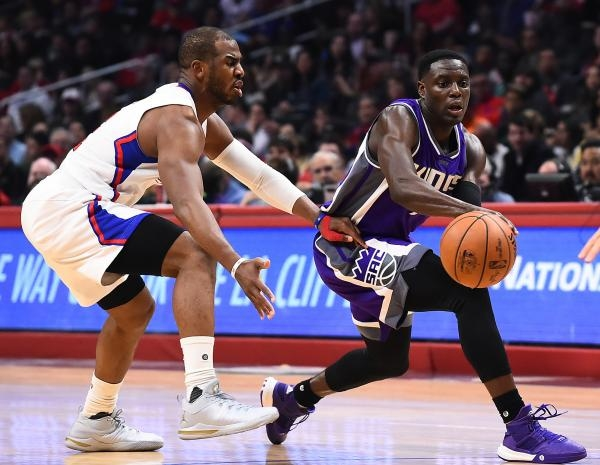 Los Angeles Clippers - Sacramento Kings