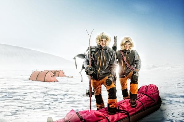 Grónská výprava