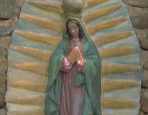 Dokument Jezuité o: Mariánská zjevení