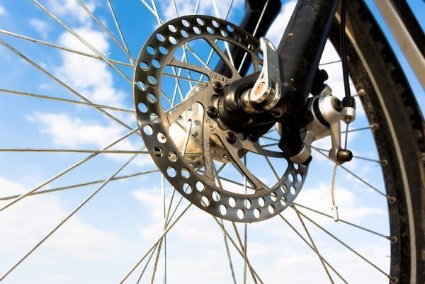 Příběh bikera