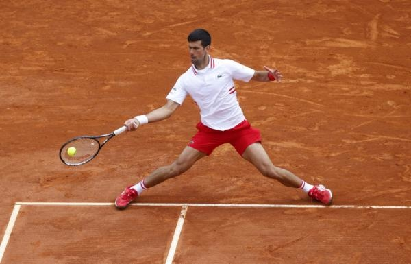 ATP Tour 250: Emilia-Romagna Open
