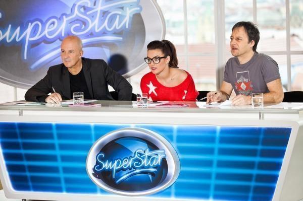 SuperStar - Superfinále