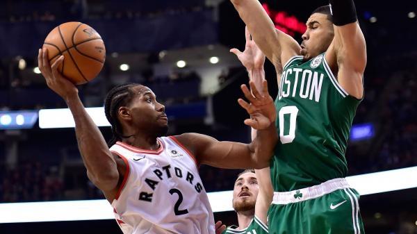 NBA - Trefy po získání míče 2015-2020