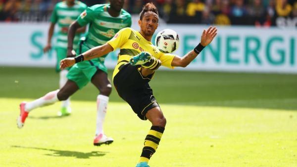 Werder Brémy - Borussia Dortmund