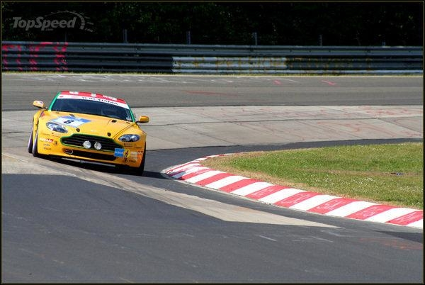 24H Nürburgring 2006