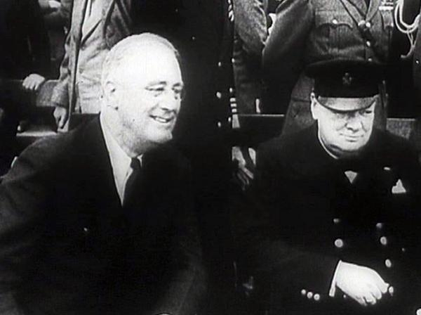 Dokument Pražské povstání v květnu 1945 aneb Mezi Londýnem a Moskvou