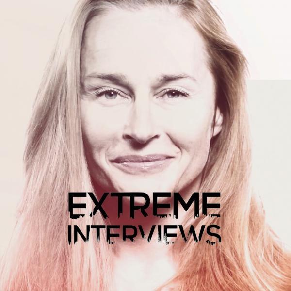 Extreme interviews: Extrémní bikerka
