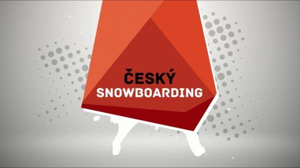 Magazín českého snowboardingu 2021