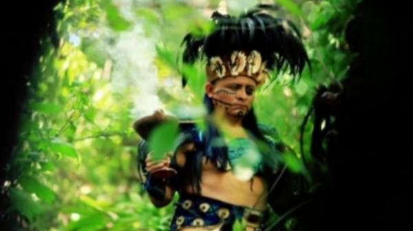 Mayové - Minulost a přítomnost