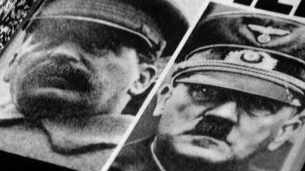 Pakt Hitler - Stalin. Porażka europejskiej dyplomacji