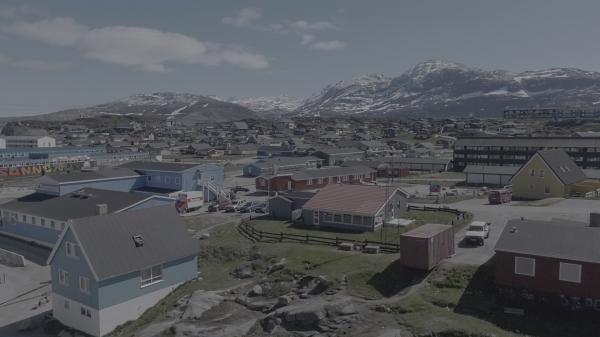 Na cestě po západním Grónsku
