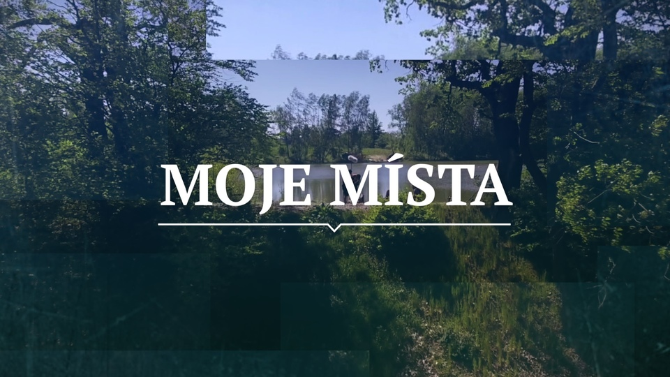 Documentary Moje místa: Tomáš Klus