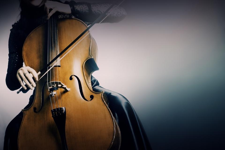 Česká filharmonie - L. Berio a A. Dvořák