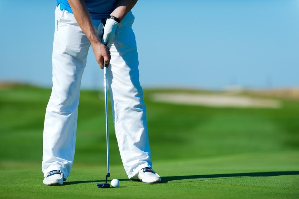 Portiva Golf Trophy - Stroke Play Championship