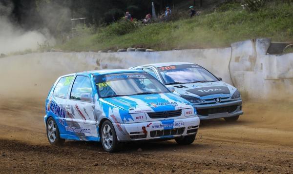 Svět motorů: M ČR Rallyecross